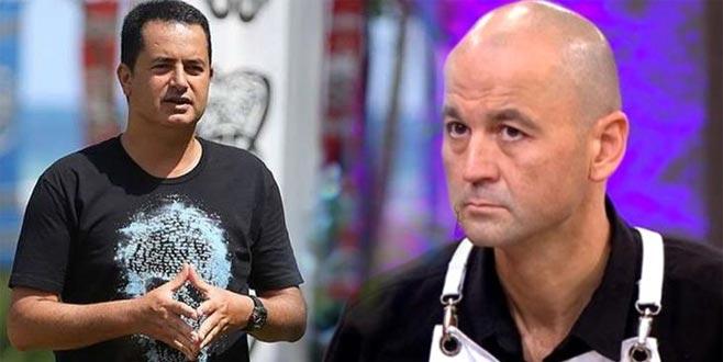 Acun Ilıcalı'dan flaş açıklama! Murat Öztürk…