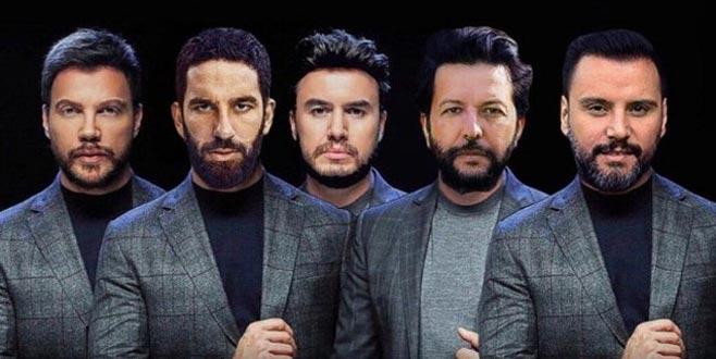 Mustafa Ceceli bu fotoğrafa ek yapılmasını istedi!