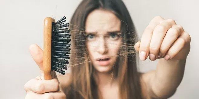 Saçlarınız dökülmesin istiyorsanız bu habere dikkat!