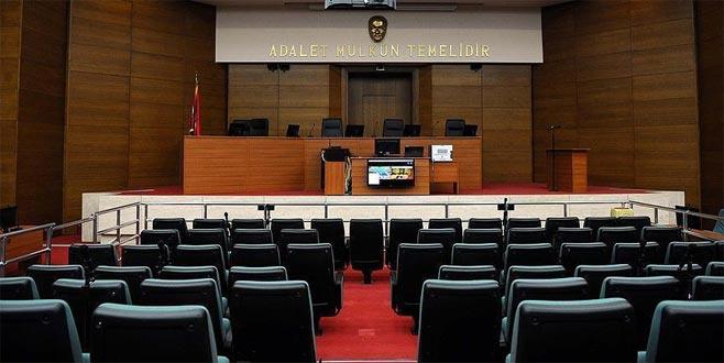 'Yüksek yargıdaki yargılamaların yüzde 70'i adli tatile kadar bitecek'