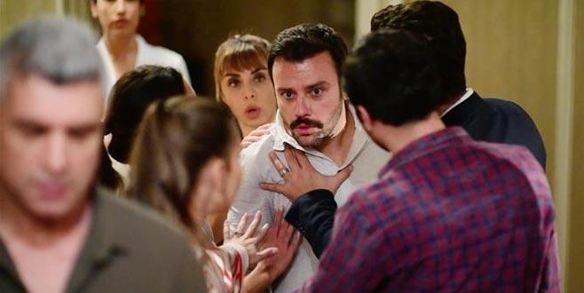 İstanbullu Gelin'de şok ayrılık! Başrol oyuncularından biri…