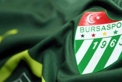 Bursaspor'da transfer ve sakatlıklar