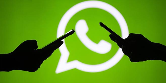 WhatsApp tarihinde bir ilk
