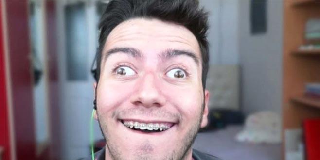 Ünlü YouTuber'ın aylık kazancı dudak uçuklattı!