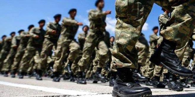Milyonlarca genci ilgilendiren değişiklik! İşte yeni askerlik sistemi