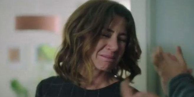 İddialı dizi biterken oyuncular ağlaya ağlaya veda ettiler!