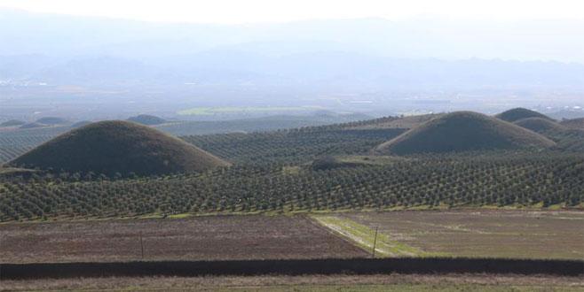 Anadolu'nun piramitlerikeşfedilmeyi bekliyor