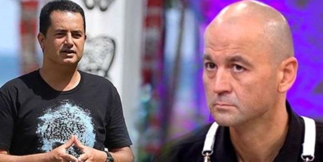 Acun Ilıcalı'dan Murat Özdemir'e tepki…