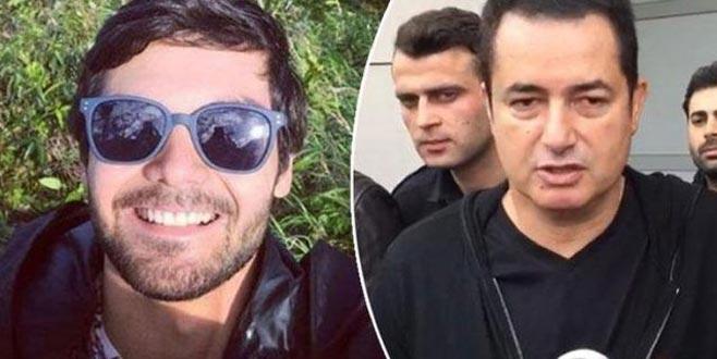 Dominik'te öldürülen Acun Ilıcalı'nın çalışanı Alper Baycın davasında flaş gelişme!