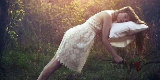 Rüya deyip geçmeyin! Şaşırtıcı 10 gerçek