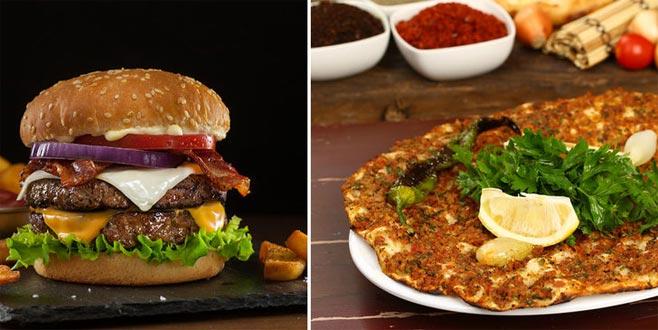 2018'de internetten en çok hangi yemeği yedik? Bursa kaçıncı sırada?