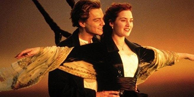 'Titanic' parasıyla aldığı evi satıyor