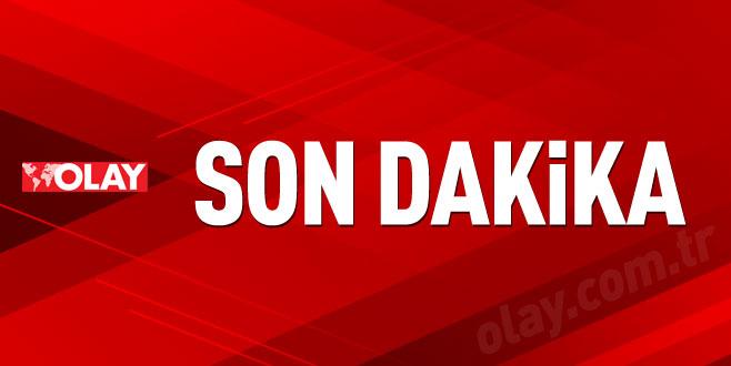 İstanbul Florya'da tren kazası