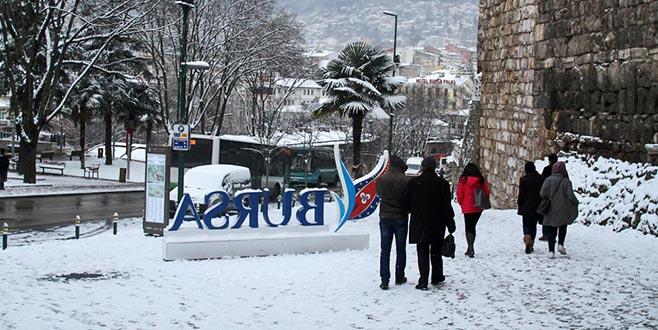 Yılın ilk hafta sonu kar geliyor! Pazartesiye dikkat