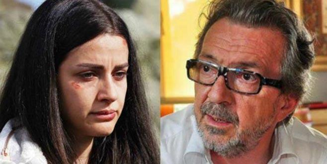 Sen Anlat Karadeniz'den gidiyor mu? Osman Sınav, İrem Helvacıoğlu ile ilgili son kararı verdi!