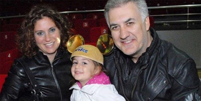 Tamer Karadağlı'nın küçük kızı Zeyno, kocaman oldu!