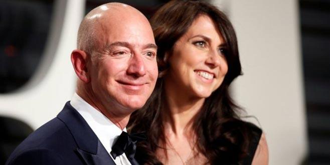 Dünyanın en zengin adamı 25 yıl sonra boşanıyor!