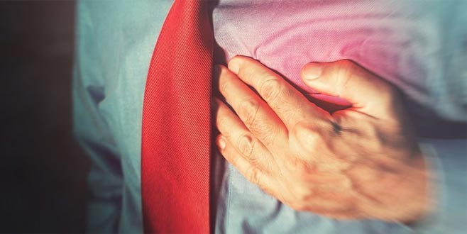 Kalp krizi riski kışın 4 kat artıyor