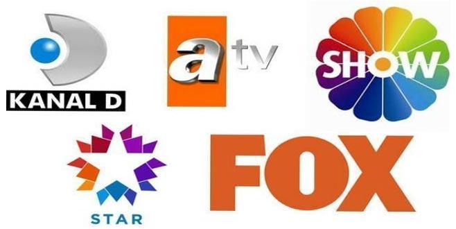 En çok izlenen kanal hangisi?