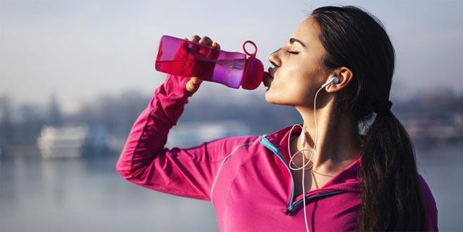 Egzersiz, yüksek tansiyondan koruyor!