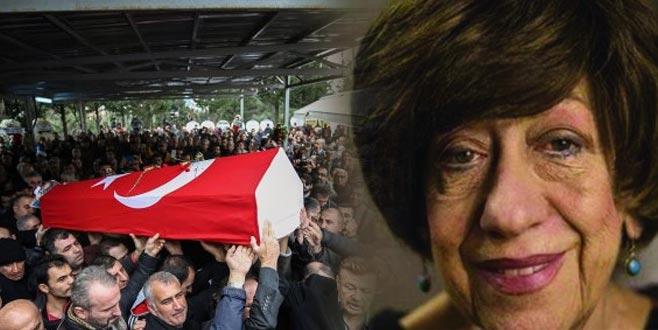 Usta oyuncudan olay itiraf: Gruda'nın cenazesinde 5 bin liram çalındı