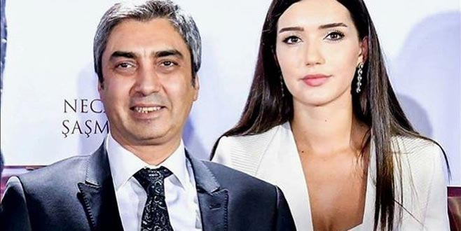Necati Şaşmaz eşinden 10 milyon lira istiyor!