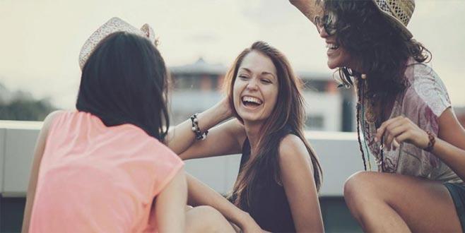 Toksik arkadaşlar mutluluğunuzu çalar