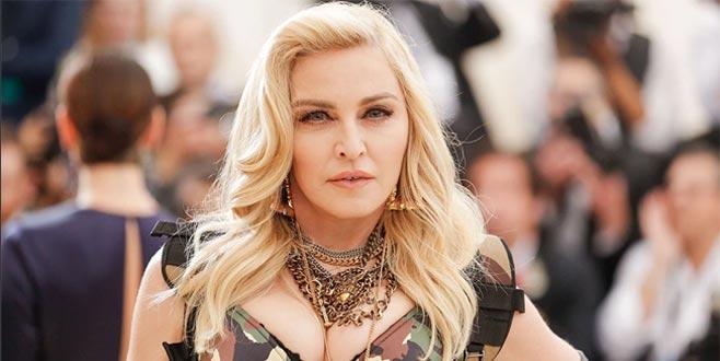 Madonna'ya bir milyon dolarlık teklif!