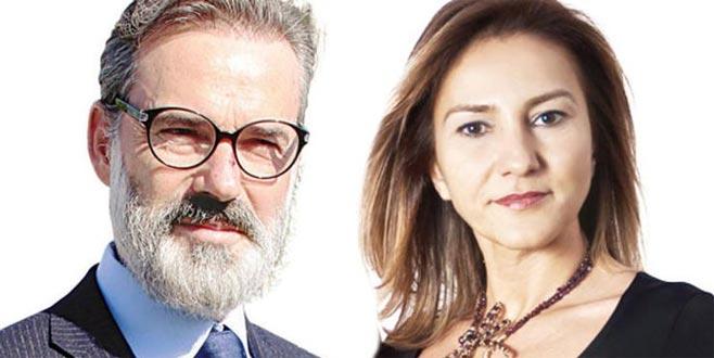 Hande Bermek: Murat Başoğlu beni hala tehdit ediyor! Silahlarını elinden alın
