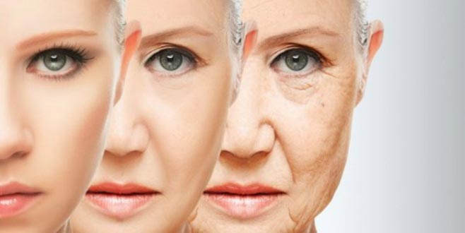 Hızlı yaşlanmamak elinizde; 5 noktaya dikkat