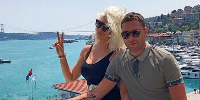 Tosic-Jelena skandalında şimdi de Antalya iddiası!