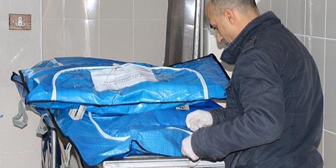 Kayıp kadının parçalanarak gömülmüş cesedi bulundu!