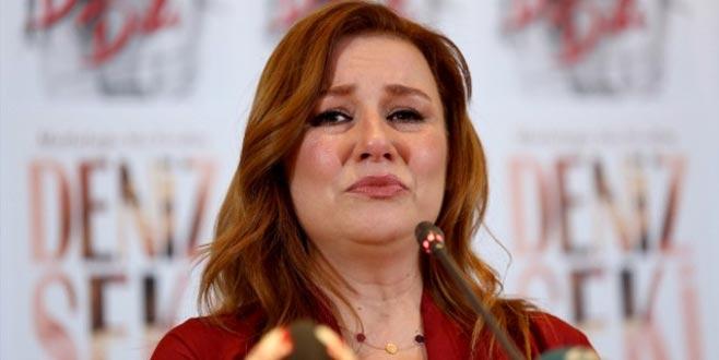 Deniz Seki'den ünlü şarkıcıya 'tecavüz' suçlaması!