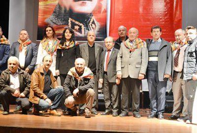 Dağ-Der Mudanya'da Doğan'la devam kararı
