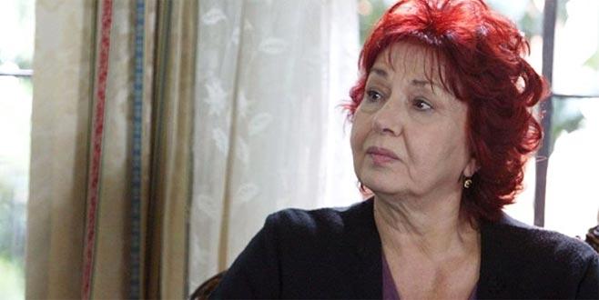 Yaprak Dökümü'nün Hayriye Hanım'ı belediye başkan adayı oldu