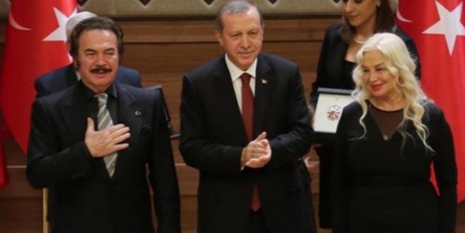 Sevim Emre'den Cumhurbaşkanı Erdoğan'a kutlama!