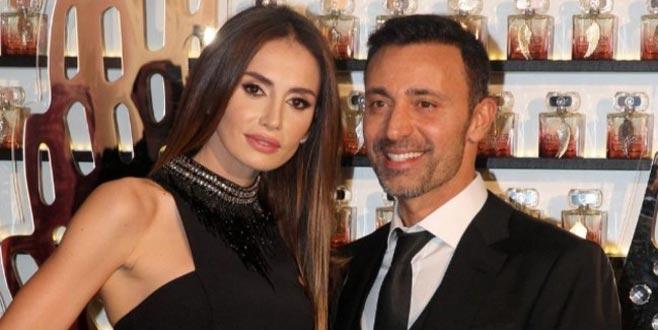 Mustafa Sandal ve Emina Jahovic yeniden bir arada!