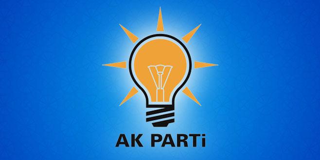 AK Parti Bursa'da 'ağabey' profilinde il başkanı arıyor