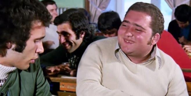 Hababam'ın sevilen yüzüydü… Domdom'un hayatı filmdeki gibi mutlu sonla bitmedi