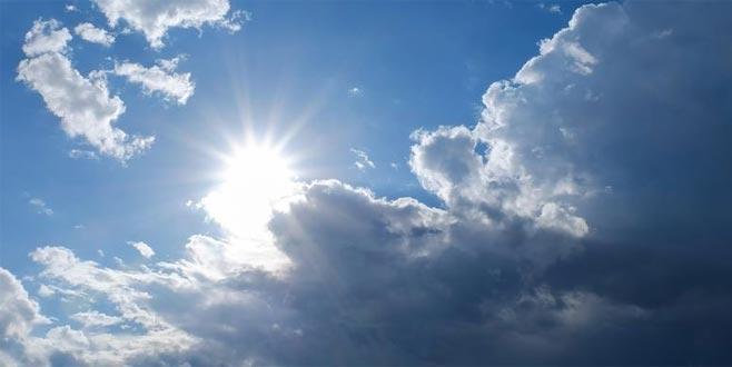 Bursa'da bugün hava nasıl olacak? Meteoroloji'den hava durumu uyarısı!