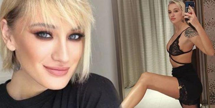 Hakkında soruşturma açılan Didem Soydan: Takım elbise giyince…