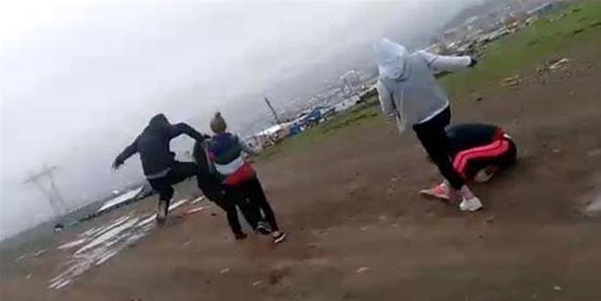 İki genç kıza dehşeti yaşatmışlardı! Mahkeme kararını verdi