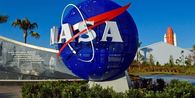 Türk profesöre NASA'dan büyük onur!