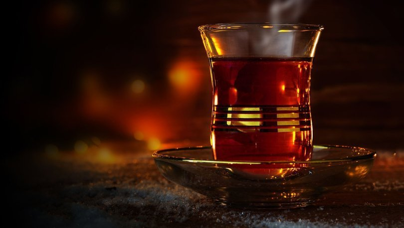 Dikkat! Günde iki büyük bardak çay içiyorsanız…