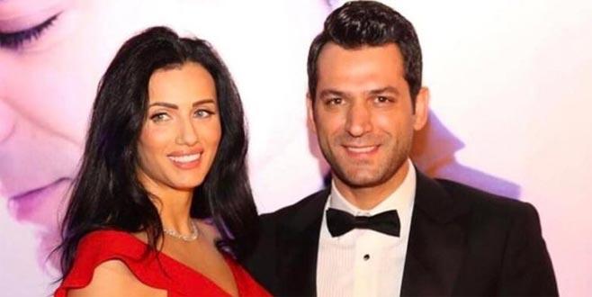 Murat Yıldırım'ın eşi Imane Elbani'nin makyajsız hali şoke etti