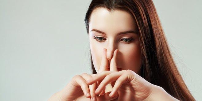 Ağız kokusunda 8 nedene dikkat!