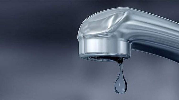 Bursa'da su kesintisi: Hangi ilçeler etkilenecek?