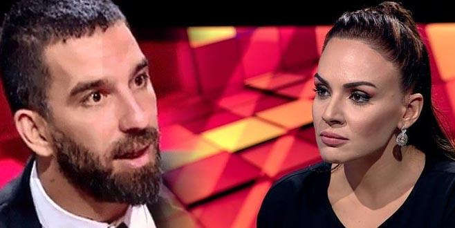 Arda Turan'ı kızdıran soru: Ben terörist miyim?