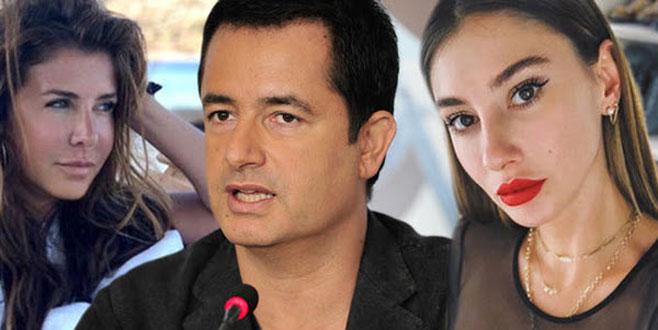 'Kızını Acun'un eski karısından kıskandı' iddiası sonrası jet açıklama
