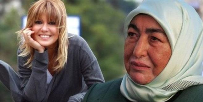Gülben Ergen, Semiha Yıldırım yorumu